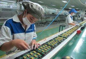 Đài Bắc:Tuyển 50 nữ làm điện tử NM Nhân Bảo, GỬI FORM