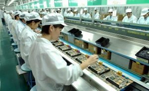 Đài Nam:Tuyển 15 nữ làm linh kiện ô tô NM Phúc Thượng, Đang tiếp nhận form