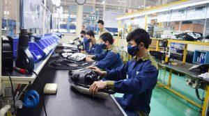Đài Bắc:Tuyển 15 nam làm linh kiện ô tô tại NM Hùng Thánh, Gửi form