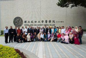 Tuyển du học sinh sang Đài Loan