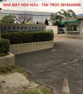 Đài Bắc:Tuyển 9 nam làm điện tử tại NM Hoa Hữu, Đang nhận form