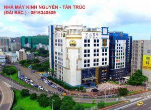 Đài Bắc: Tuyển 40 nữ làm điện tử tại NM Kinh Nguyên, GỬI FORM