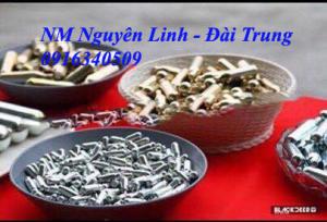 Đài Trung:Tuyển 10 nam bình nén khí NGUYÊN LINH (MOSA), Đang nhận form