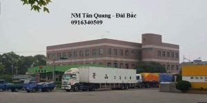 Đài Bắc:Tuyển 30 nam đi Đài Loan làm dệt Tân Quang, TT 20/11