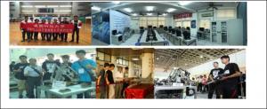 Tuyển du học Đài Loan trường Đại học KHKT Kiến Quốc
