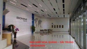 Đài Trung:Tuyển 14 nữ làm thiết bị y tế Hoa Quảng, GỬI FORM