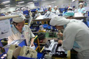 Tuyển 10 nữ làm việc Đài Loan linh kiện điện tử NM Nghi Huy, GỬI FORM