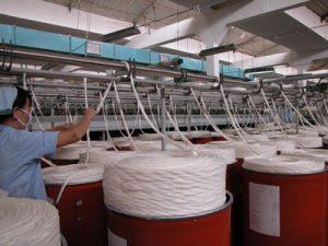Tuyển 10 Nữ 3 Nam lao động Đài Loan dệt nhuộm Đài Nguyên, đang nhận form