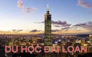 Tuyển du học Đài Loan ĐH Khoa học và Công nghệ Hợp tác Đài Loan