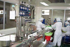 Tuyển 10 nam làm việc Đài Loan sản xuất Natri nhà máy Hiệp Minh, GỬI FORM