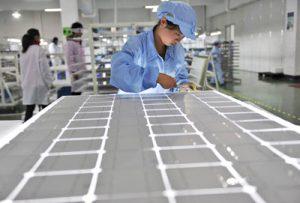 Tuyển 23 nữ lao động Đài Loan sx pin NM Lục Trào, Đang nhận form
