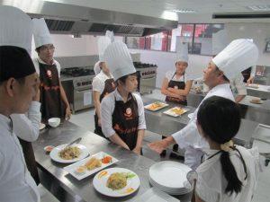 Tuyển 20 nam, 10 nữ xuất khẩu Đài Loan chế biến đồ ăn Thống Tiên, GỬI FORM