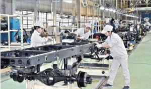 Tuyển 26 nữ, 8 nam lao động Đài Loan làm linh kiện ô tô Hoàng Điền, GỬI FORM