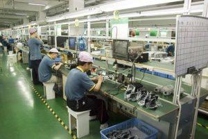 Tuyển 12 nam làm việc Đài Loan làm điện tử NM An Khả, GỬI FORM